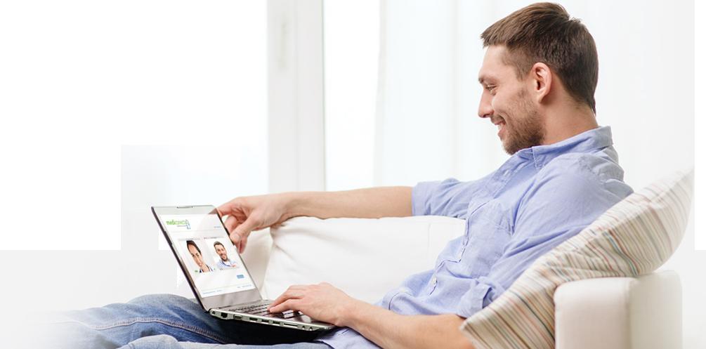 Cita con el medico online